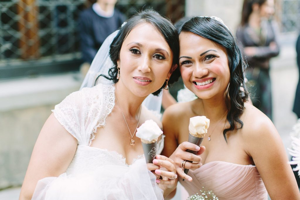 wedding videographer in italy