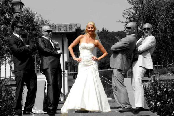 italian wedding ceremonies