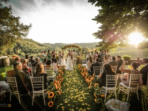 Ceremonies Romantic Italian Weddings