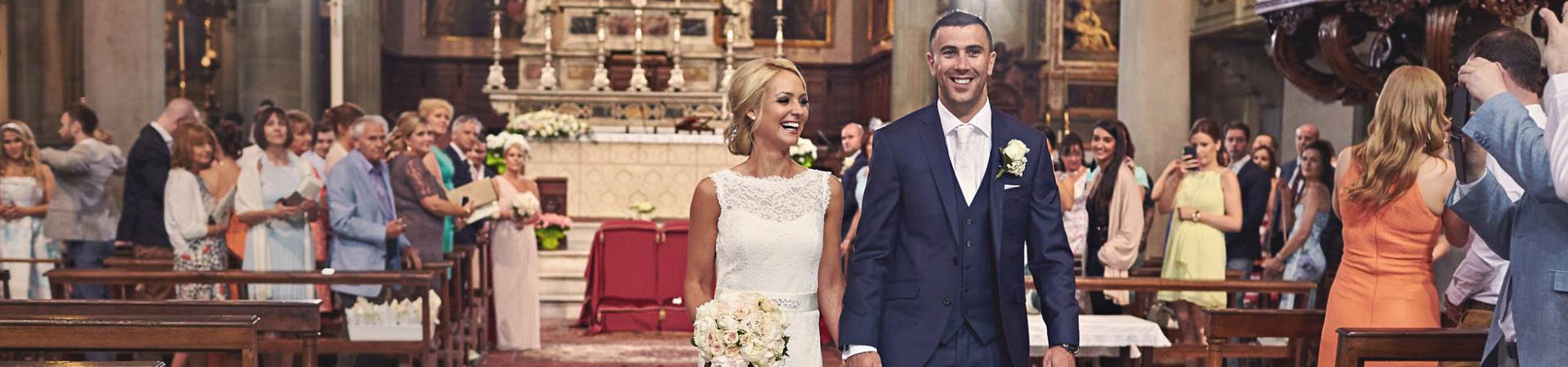 Traditional Italian Wedding Ceremonies Italian Wedding Bands