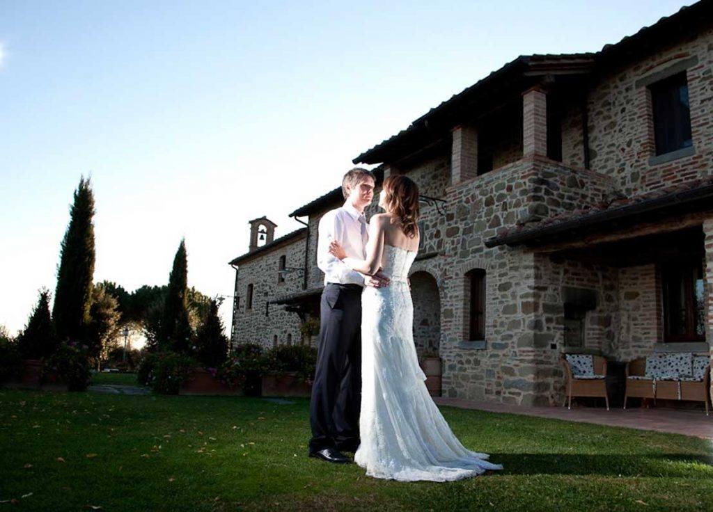 italian wedding bands