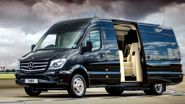 Transportation for Rehearsal dinner and beach party